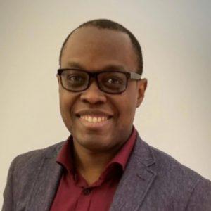 Dr Jackson GUIMEZAP TSOPMO
