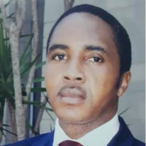 Cyrille Tchinda